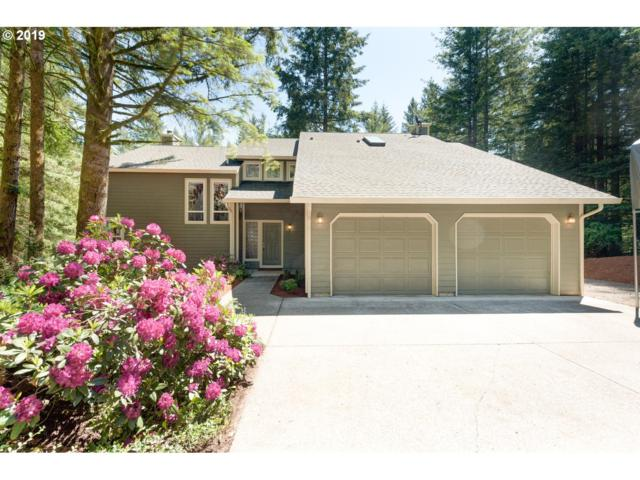 3708 NE 292ND Ave, Camas, WA 98607 (MLS #19136623) :: The Sadle Home Selling Team