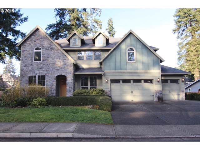 1140 Blankenship Rd, West Linn, OR 97068 (MLS #19136650) :: McKillion Real Estate Group