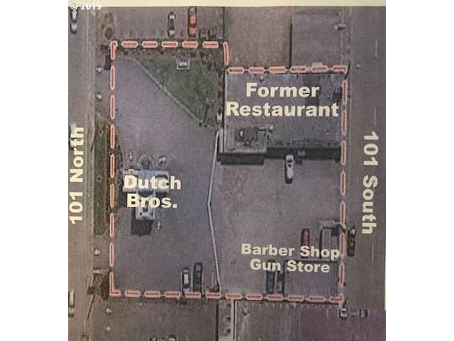 840 S Broadway, Coos Bay, OR 97420 (MLS #19136689) :: R&R Properties of Eugene LLC