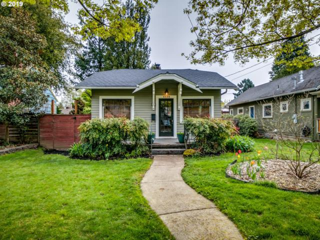 6330 NE 32ND Ave, Portland, OR 97211 (MLS #19136851) :: Song Real Estate