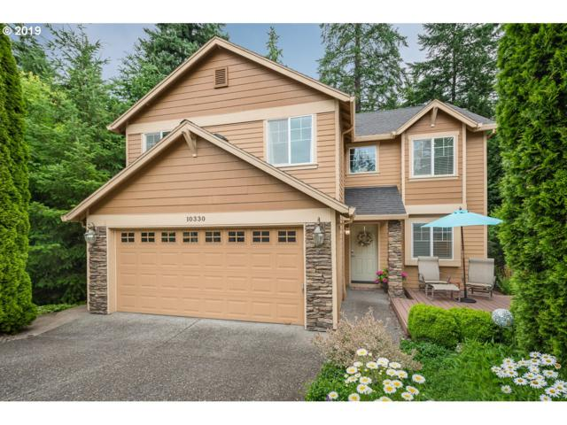 10330 SW Dunlin Pl, Beaverton, OR 97007 (MLS #19136879) :: R&R Properties of Eugene LLC
