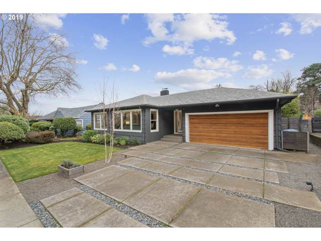 6236 NE 41ST Ave, Portland, OR 97211 (MLS #19136901) :: The Liu Group