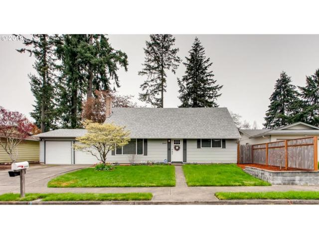 20685 SW Wyngate St, Aloha, OR 97078 (MLS #19137029) :: McKillion Real Estate Group