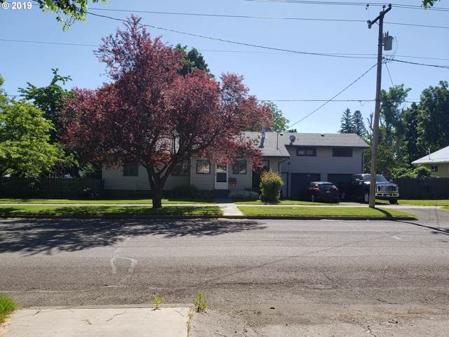 1007 12TH St, La Grande, OR 97850 (MLS #19137030) :: Skoro International Real Estate Group LLC