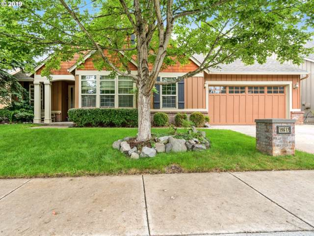 19612 SE 25TH St, Camas, WA 98607 (MLS #19137062) :: Fox Real Estate Group