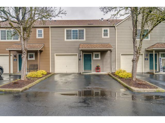 7139 SW Sagert St #105, Tualatin, OR 97062 (MLS #19137098) :: Territory Home Group