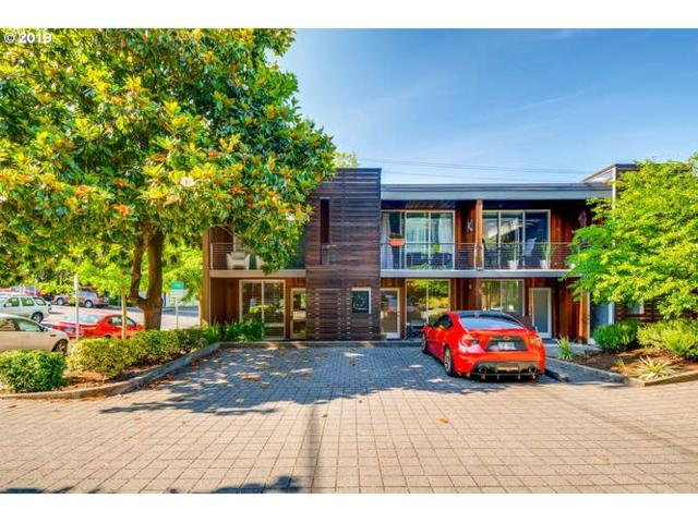 722 NW 24TH Ave #101, Portland, OR 97210 (MLS #19137124) :: Change Realty