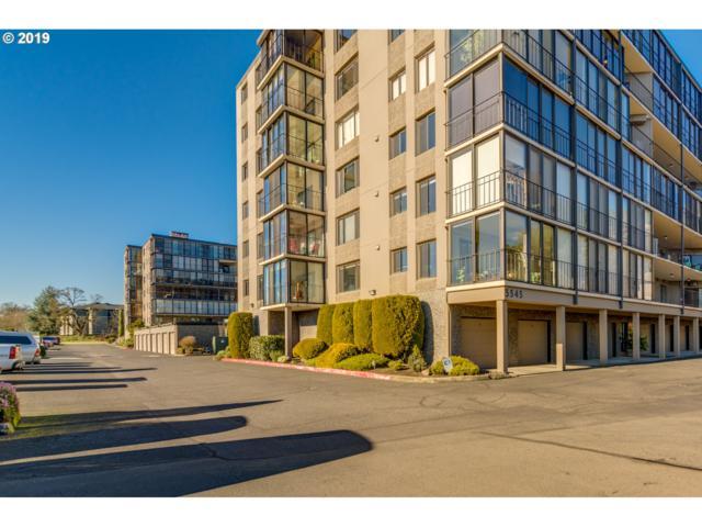 5545 E Evergreen Blvd #6506, Vancouver, WA 98661 (MLS #19137255) :: McKillion Real Estate Group