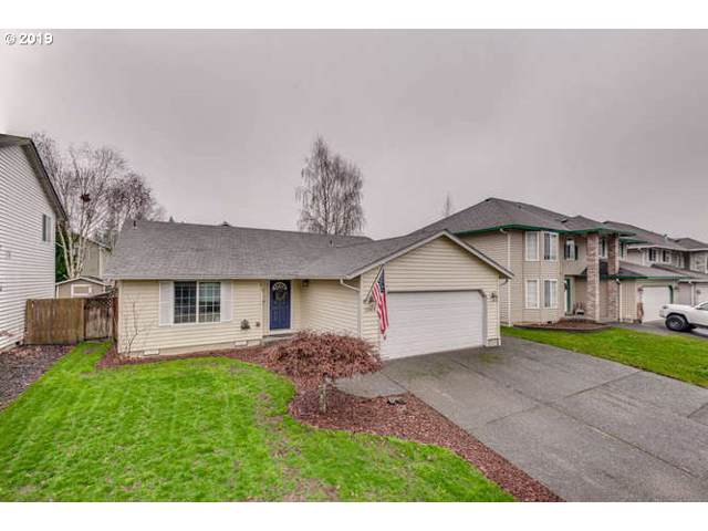 2303 NE 108TH St, Vancouver, WA 98686 (MLS #19137269) :: Change Realty