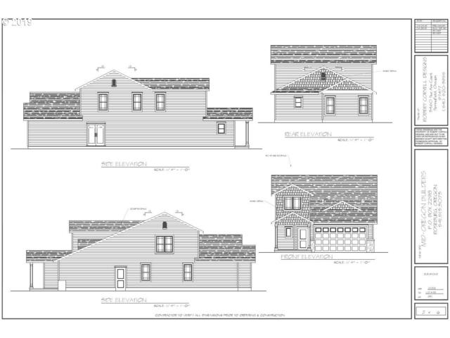 592 Wildcat Canyon Rd, Sutherlin, OR 97479 (MLS #19137436) :: Realty Edge