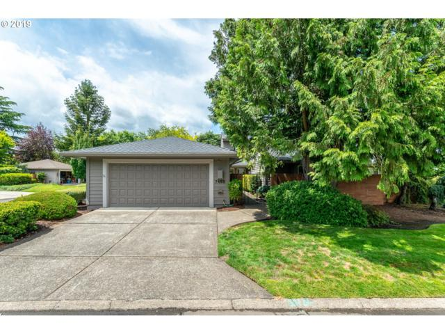 7465 SW Greens View Ct, Wilsonville, OR 97070 (MLS #19137661) :: Matin Real Estate Group