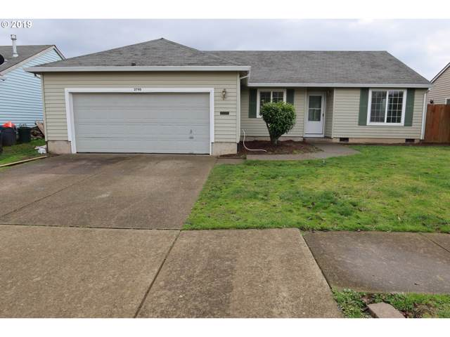 2790 Stanford St, Woodburn, OR 97071 (MLS #19137700) :: Cano Real Estate