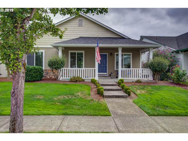 911 NW 21ST Ave, Battle Ground, WA 98604 (MLS #19137764) :: Cano Real Estate