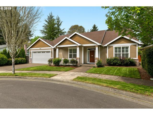 10081 SW Chickasaw Ct, Tualatin, OR 97062 (MLS #19137837) :: McKillion Real Estate Group