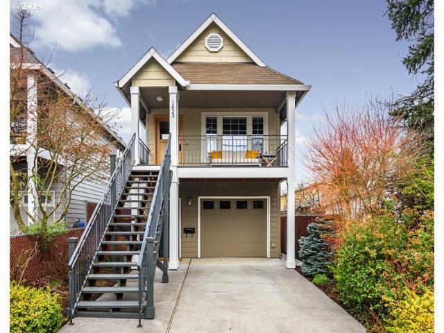 1823 SE Tenino St, Portland, OR 97202 (MLS #19138113) :: Hatch Homes Group