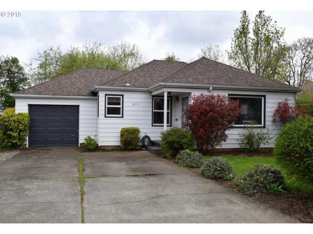 9273 SE Taylor St, Portland, OR 97216 (MLS #19138203) :: McKillion Real Estate Group