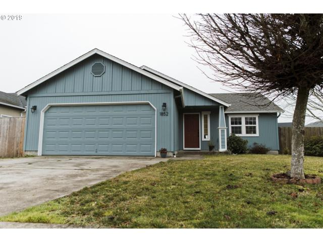 1852 S 60TH St, Springfield, OR 97478 (MLS #19138209) :: The Sadle Home Selling Team