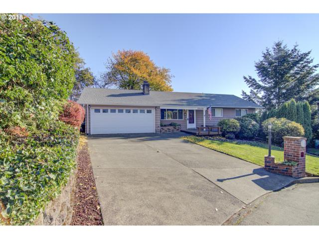 3505 NE 59TH St, Vancouver, WA 98661 (MLS #19138382) :: Song Real Estate