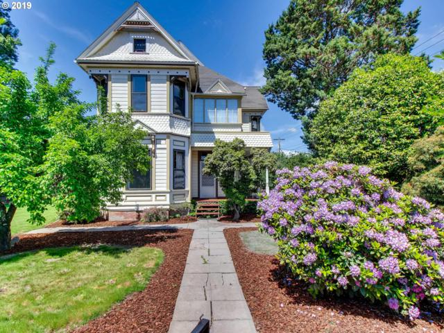 608 Davidson Ave, Woodland, WA 98674 (MLS #19138469) :: R&R Properties of Eugene LLC