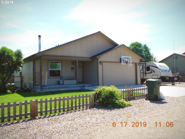 1295 D St, Baker City, OR 97814 (MLS #19138520) :: Song Real Estate