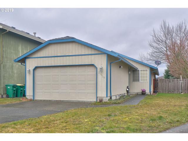 23410 NE Village Ct, Wood Village, OR 97060 (MLS #19138584) :: Change Realty