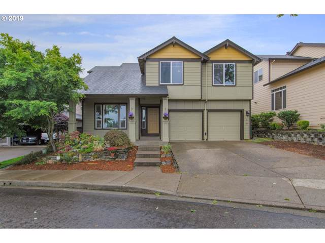 48 SE 47TH Cir, Gresham, OR 97080 (MLS #19138660) :: Next Home Realty Connection