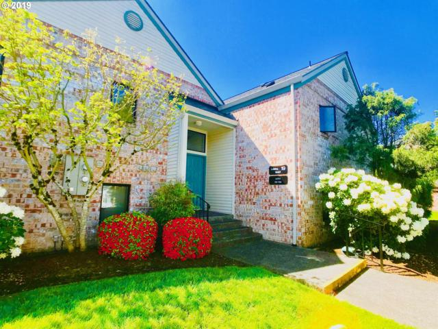 16457 SW 130TH Ter #114, Portland, OR 97224 (MLS #19138808) :: Townsend Jarvis Group Real Estate
