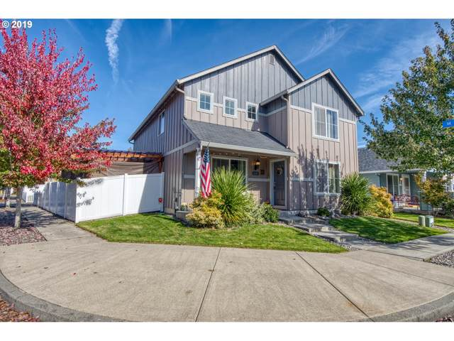 1108 SE 7TH St, Battle Ground, WA 98604 (MLS #19138932) :: Next Home Realty Connection