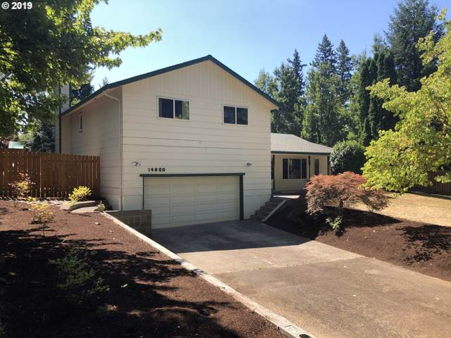 14800 S Fern Bluff Dr, Oregon City, OR 97045 (MLS #19138940) :: Fox Real Estate Group