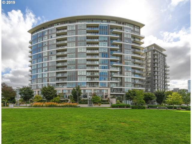949 NW Overton St #1006, Portland, OR 97209 (MLS #19138942) :: Premiere Property Group LLC