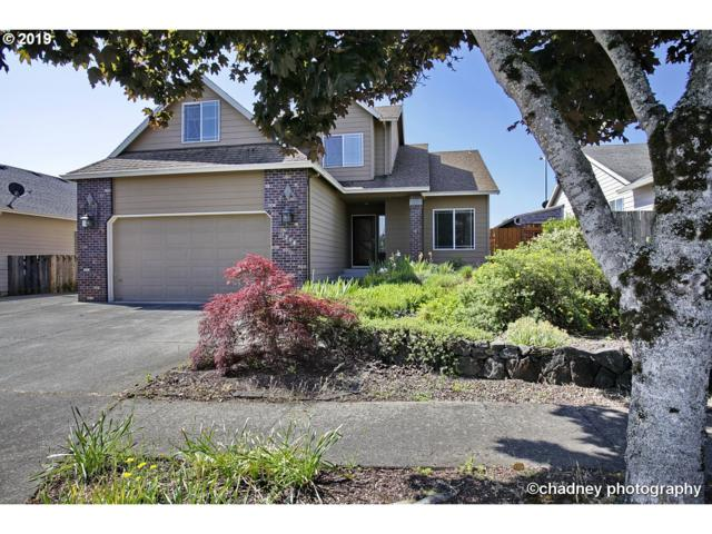 3204 SE 24TH Ter, Gresham, OR 97080 (MLS #19138980) :: Next Home Realty Connection