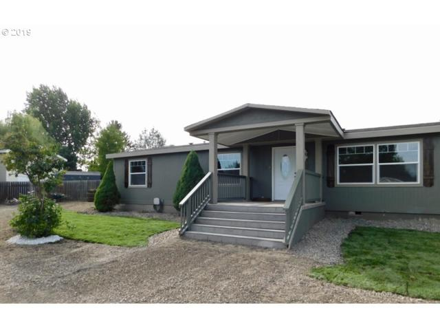 10604 5TH Ct, Island City, OR 97850 (MLS #19138983) :: Lucido Global Portland Vancouver