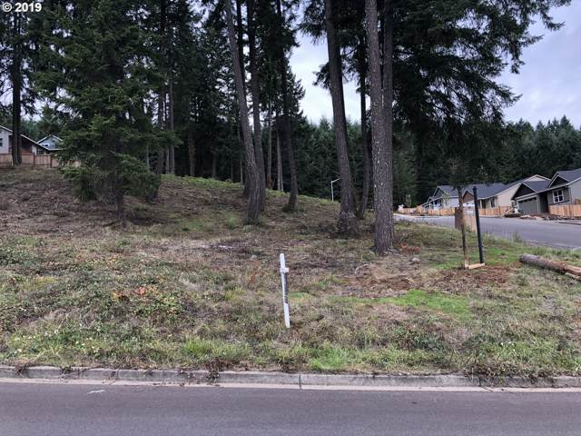 Aspen Heights-Lot 15, Veneta, OR 97487 (MLS #19139122) :: Gregory Home Team | Keller Williams Realty Mid-Willamette