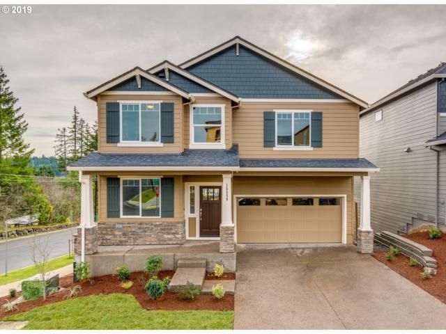 15715 SW Thrush Ln, Beaverton, OR 97007 (MLS #19139157) :: Townsend Jarvis Group Real Estate