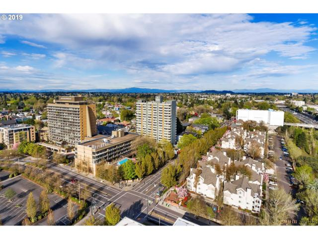 1220 NE 17TH Ave 17I, Portland, OR 97232 (MLS #19139254) :: Stellar Realty Northwest
