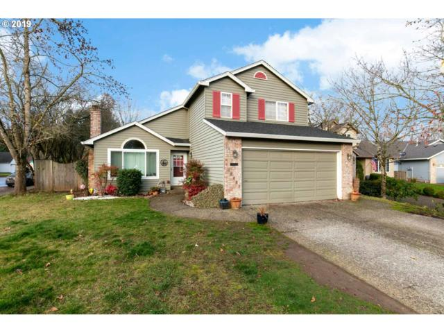 20685 SW Claudia Ct, Sherwood, OR 97140 (MLS #19139264) :: Change Realty