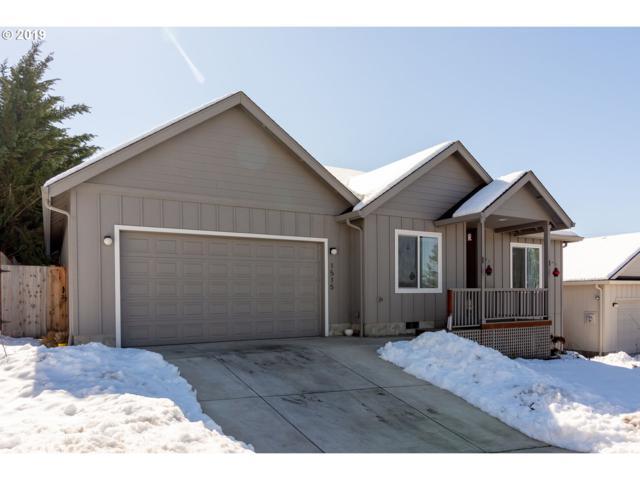 1515 Red Hills Pl, Cottage Grove, OR 97424 (MLS #19139266) :: R&R Properties of Eugene LLC