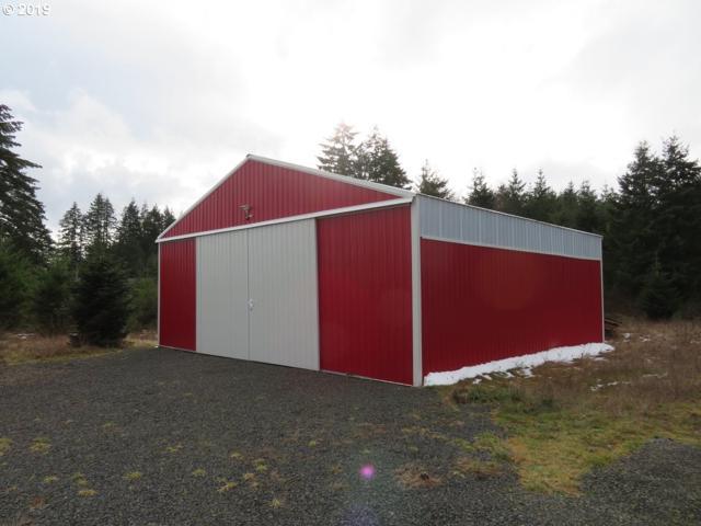 253 Tennessee Rd, Winlock, WA 98596 (MLS #19139337) :: Lucido Global Portland Vancouver