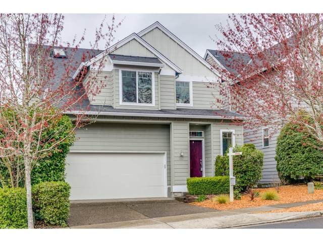 243 NW 209TH Ave, Beaverton, OR 97006 (MLS #19139397) :: Lucido Global Portland Vancouver