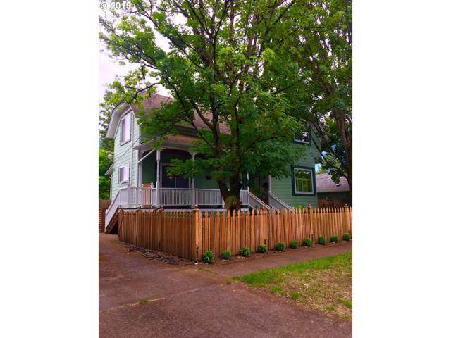 5522 SE Ramona St, Portland, OR 97206 (MLS #19139535) :: The Sadle Home Selling Team