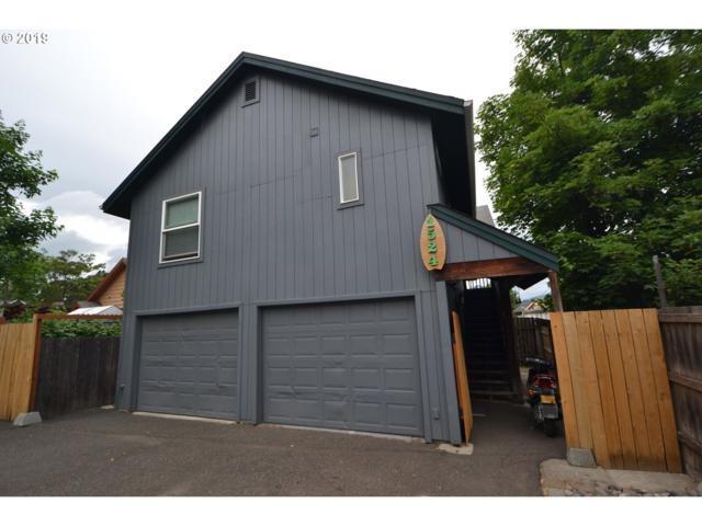 1524 Wasco St, Hood River, OR 97031 (MLS #19139713) :: Stellar Realty Northwest