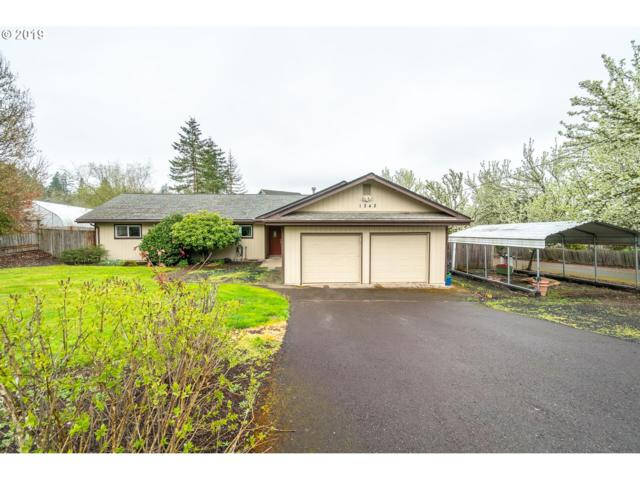 1242 Skyline Dr, Albany, OR 97321 (MLS #19139725) :: Change Realty