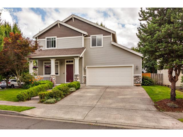 19613 SE 32ND St, Camas, WA 98607 (MLS #19139976) :: Change Realty