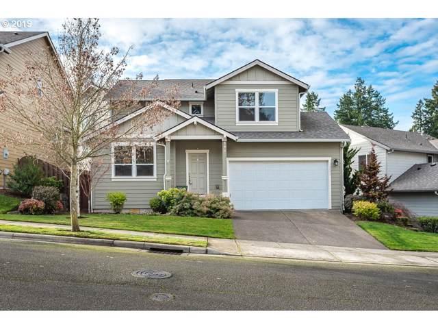 19958 SW Valiant Dr, Beaverton, OR 97007 (MLS #19140157) :: Cano Real Estate