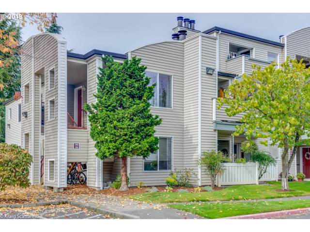 6044 SE Drake St #206, Hillsboro, OR 97123 (MLS #19140263) :: Skoro International Real Estate Group LLC