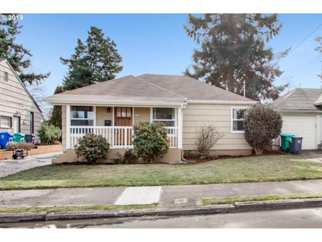 2526 N Farragut St, Portland, OR 97217 (MLS #19140323) :: Portland Lifestyle Team