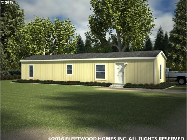 73900 Columbia River Hwy #5, Rainier, OR 97048 (MLS #19140527) :: McKillion Real Estate Group
