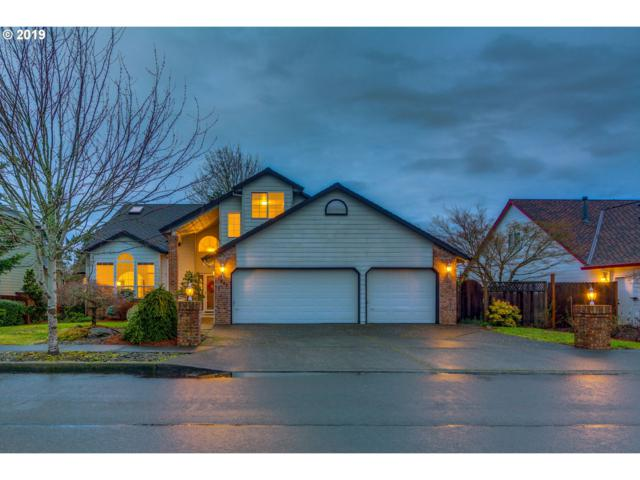 2847 SW 33RD St, Gresham, OR 97080 (MLS #19140657) :: Fox Real Estate Group
