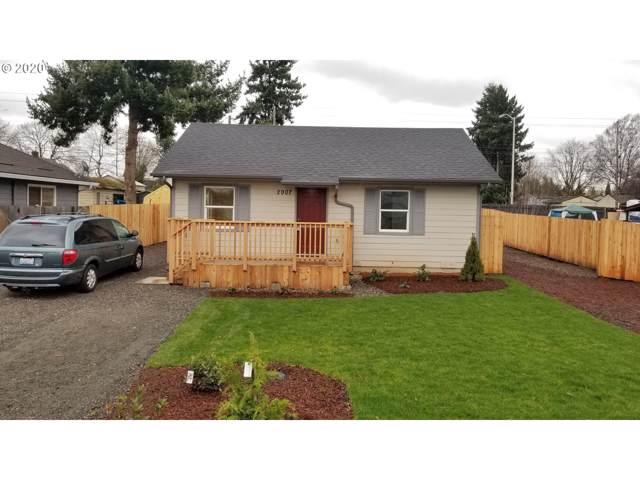 2907 Unander Ave, Vancouver, WA 98660 (MLS #19140745) :: Matin Real Estate Group