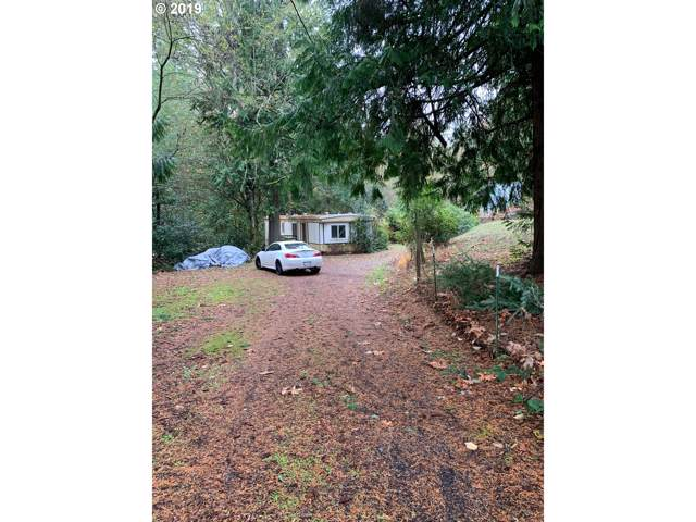 15855 NW Pumpkin Ridge Rd, North Plains, OR 97133 (MLS #19140798) :: Next Home Realty Connection